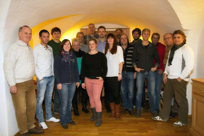 Listenkandidaten Pro Freilassing