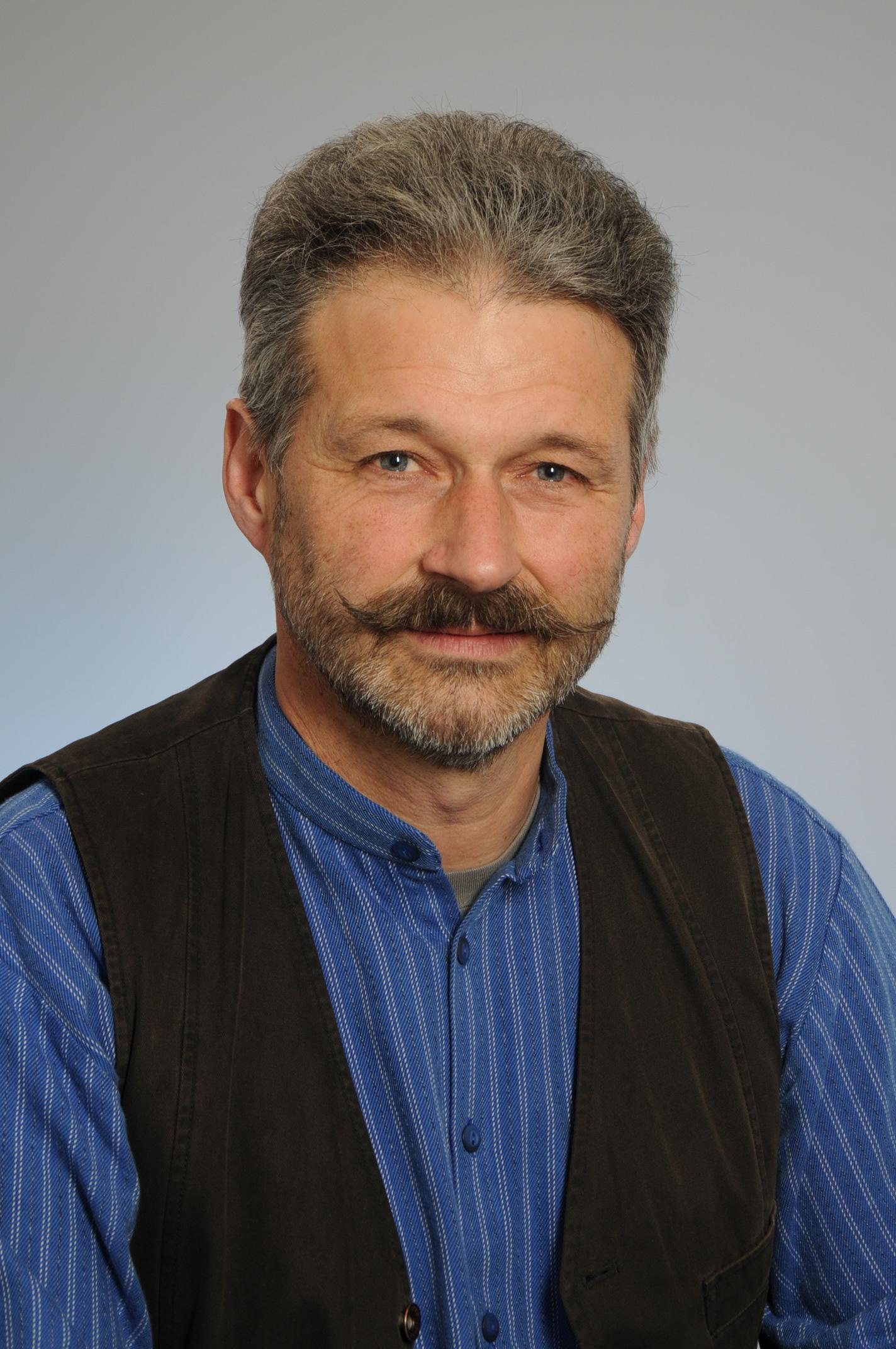 Bernhard Schmähl
